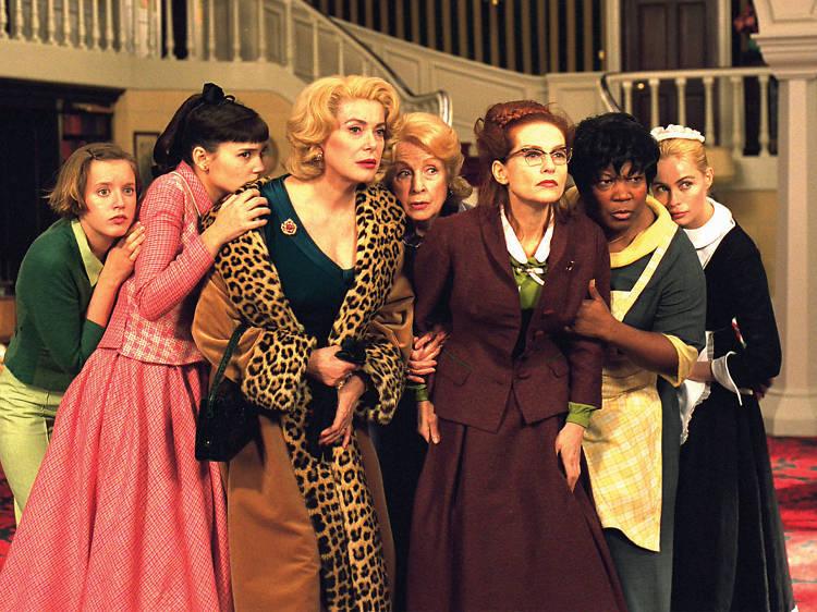 8 Women (2001)