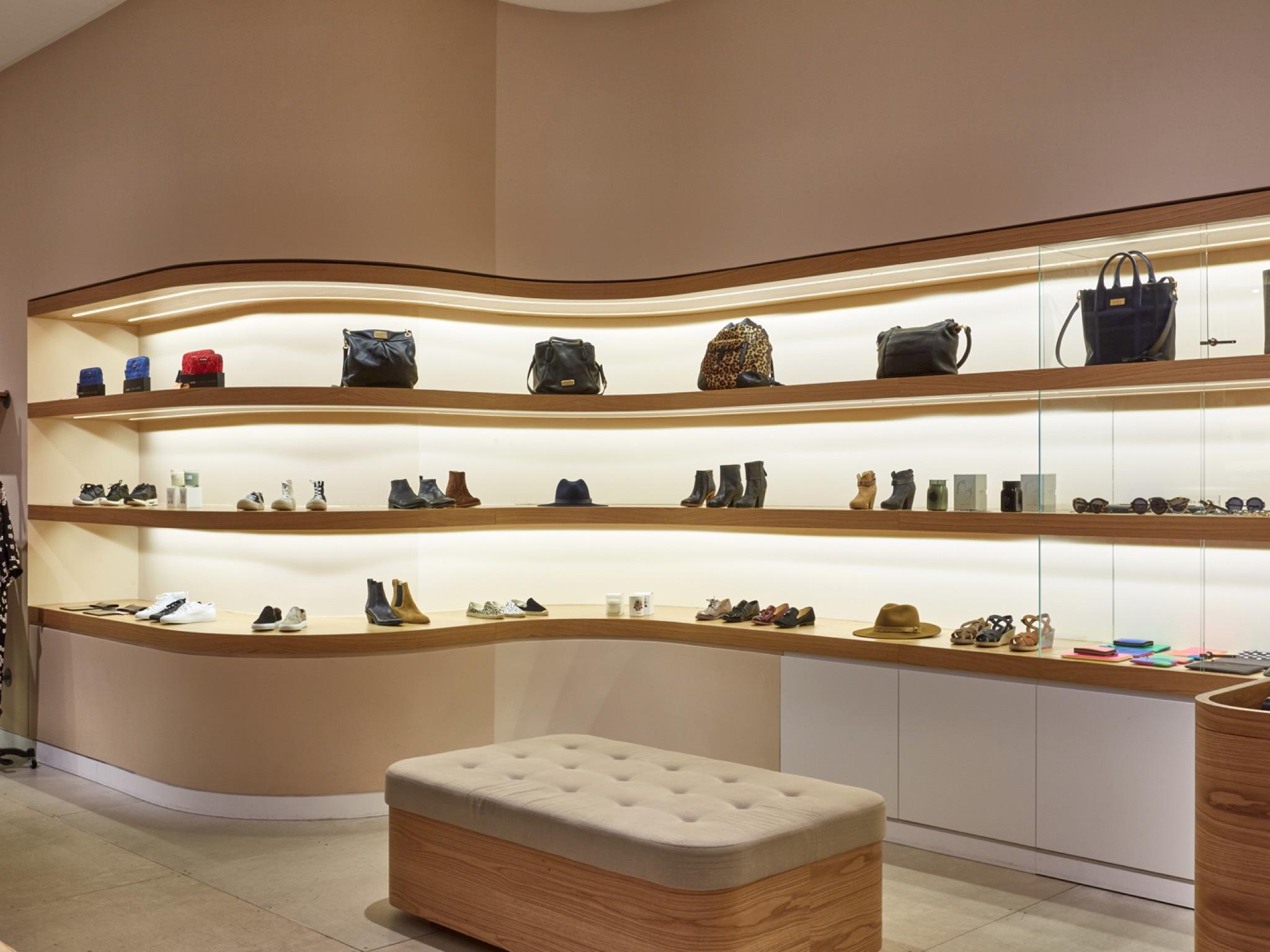 Incu Stores at The Galeries CBD