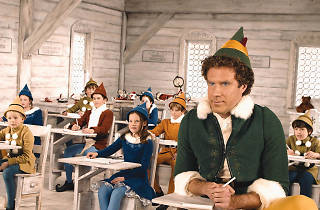 Best Christmas Movies - Elf