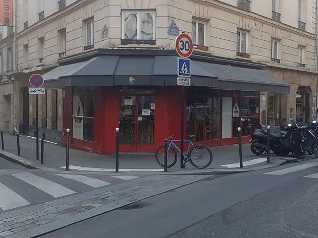 Chez Jouff