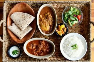 Masala Wala Cafe