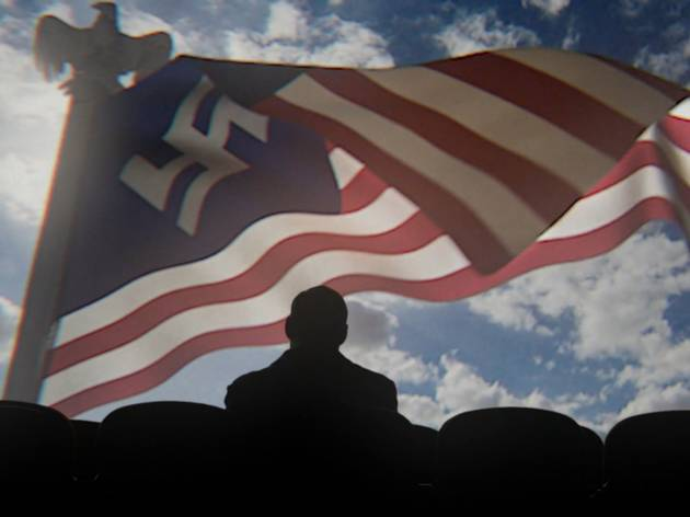 'The Man in the High Castle'