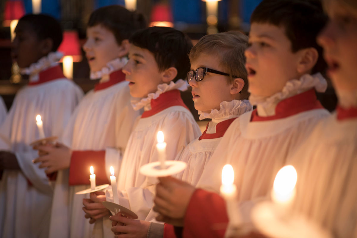 Westminster Abbey Christmas Concert