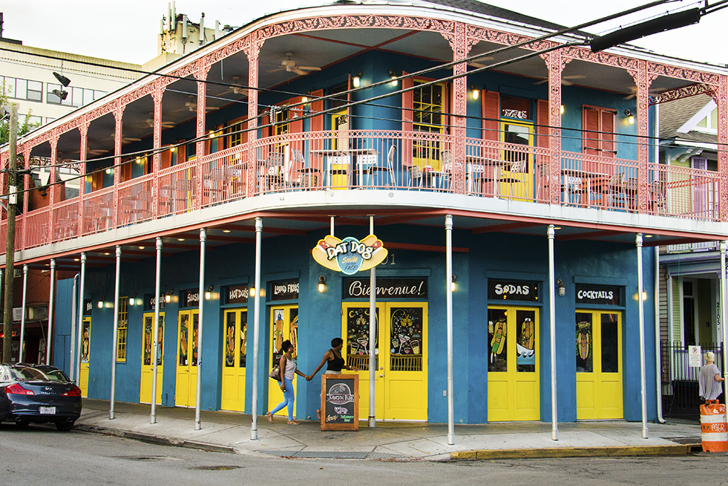 Best attractions in usa like monuments and historical for Best things to do in french quarter