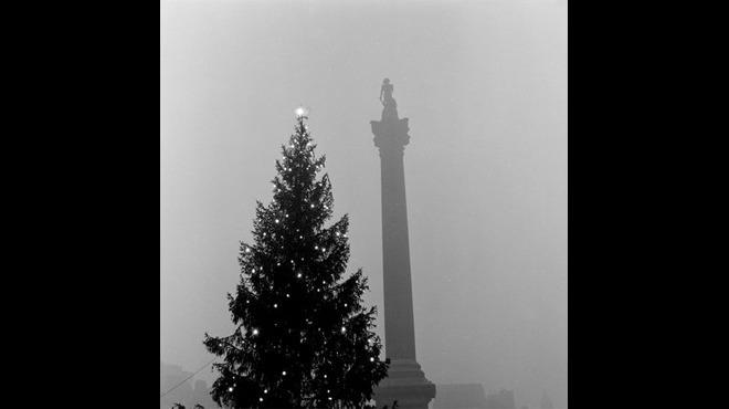 London's Christmas past