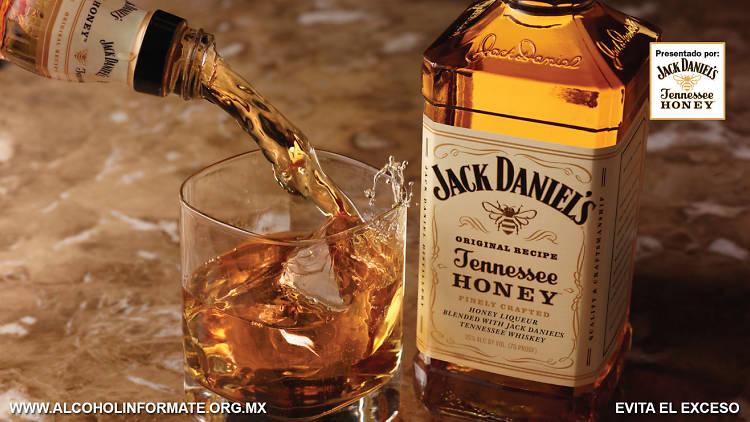 Jack Daniel's Tenessee Whiskey