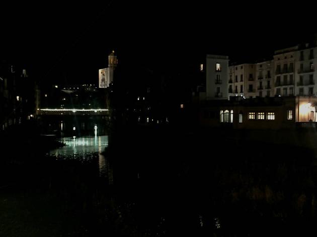 [FOTOS] Girona per Nadal