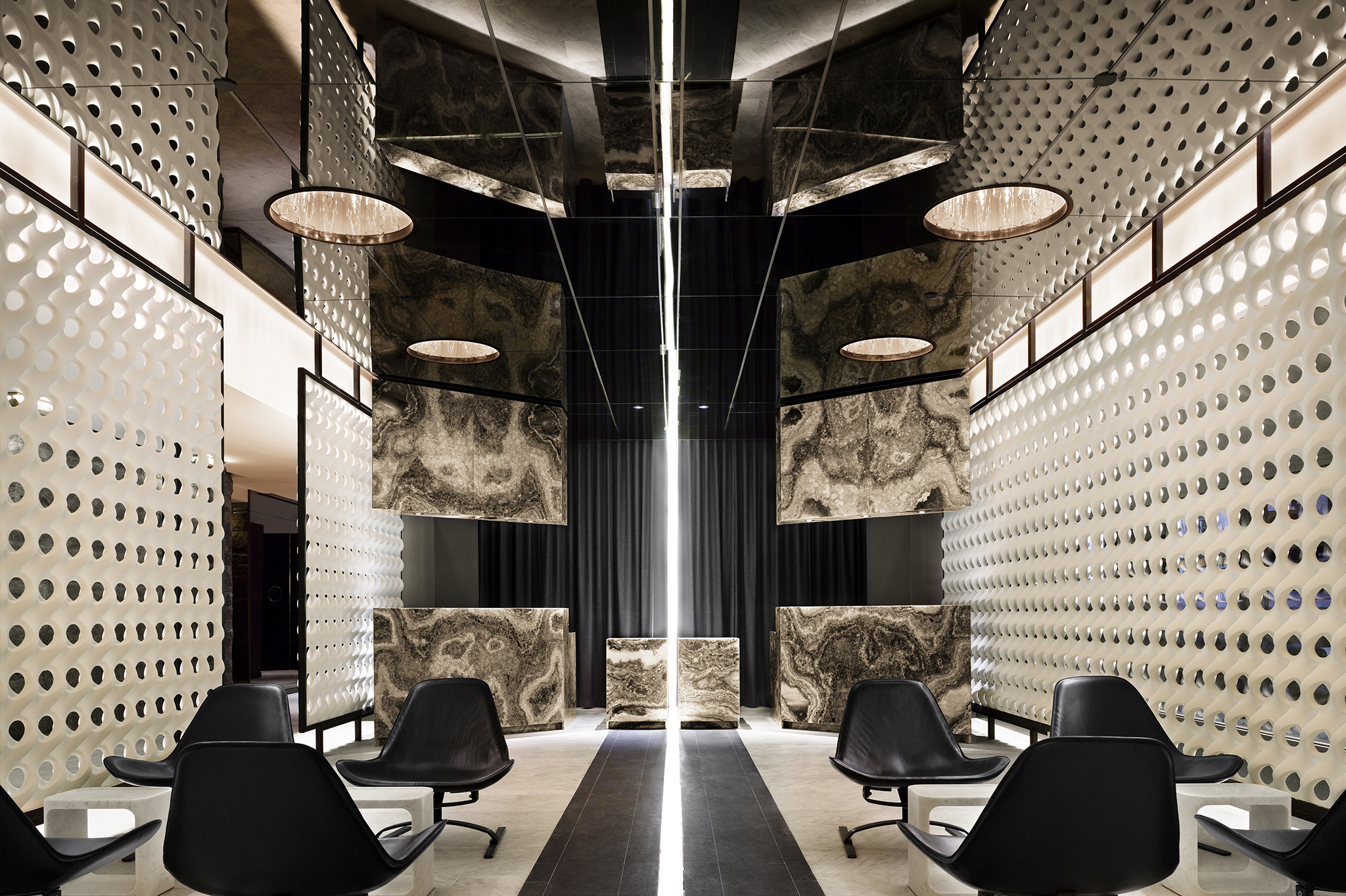 The best design hotels in NYC