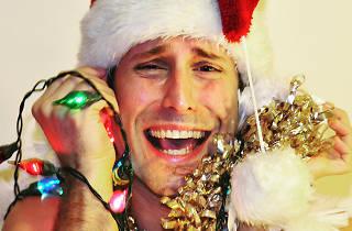 Anthony Fett: Gayer Than Christmas