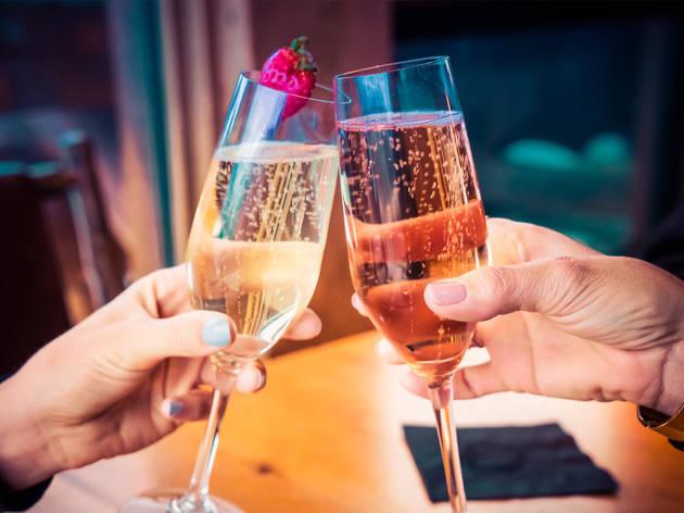 Melbourne Champagne Festival