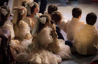 Storytime Ballet: The Nutcracker