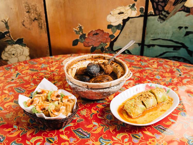 Chilli Padi Nonya Restaurant