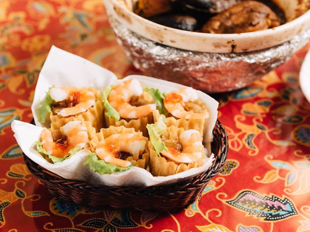 Chilli Padi Nyonya Restaurant