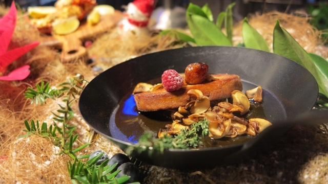 LaVilla Restaurant & Bar