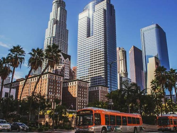 よい都市の5つの条件と、3つの要素