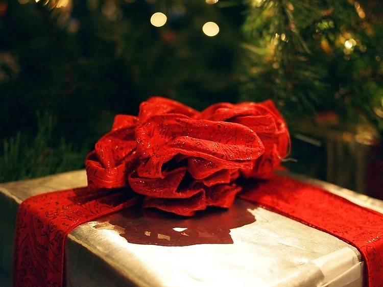 애인을 위한 최고의 크리스마스 선물 아이디어