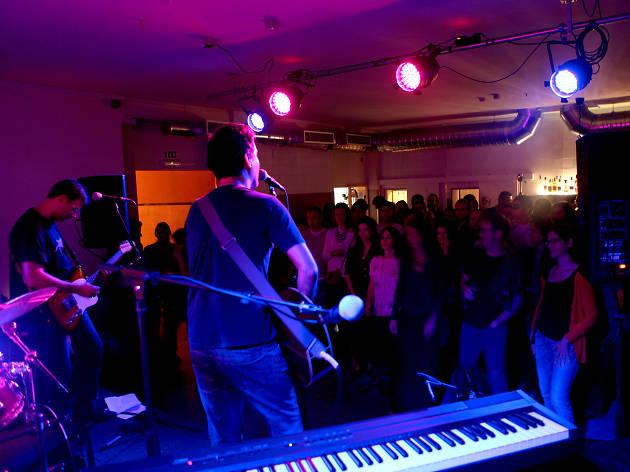 Os melhores bares com música ao vivo em Lisboa