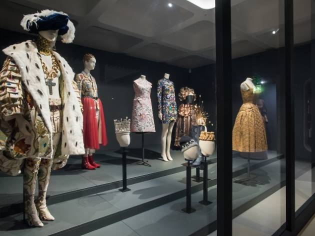'The Vulgar: Fashion Redefined' at The Barbican EXCLUSIVE OFFERS