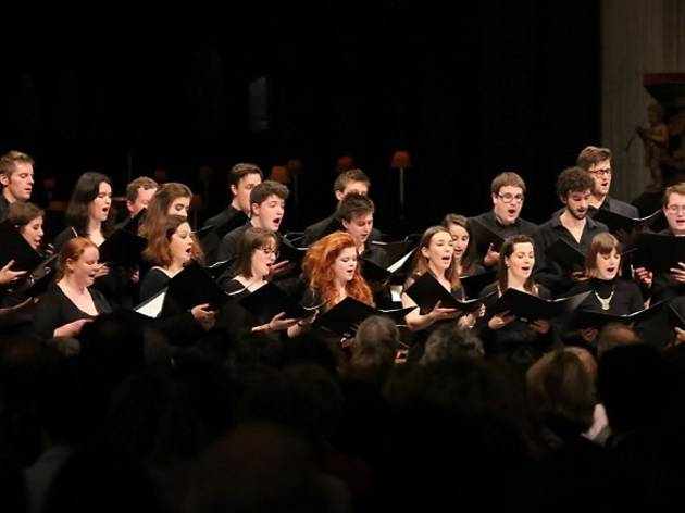 The London Choral Sinfonia