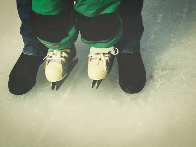 Escola patinatge