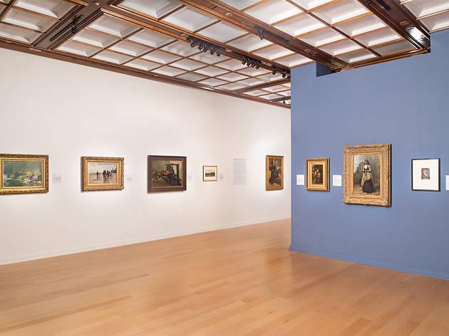 Bellagio Gallery