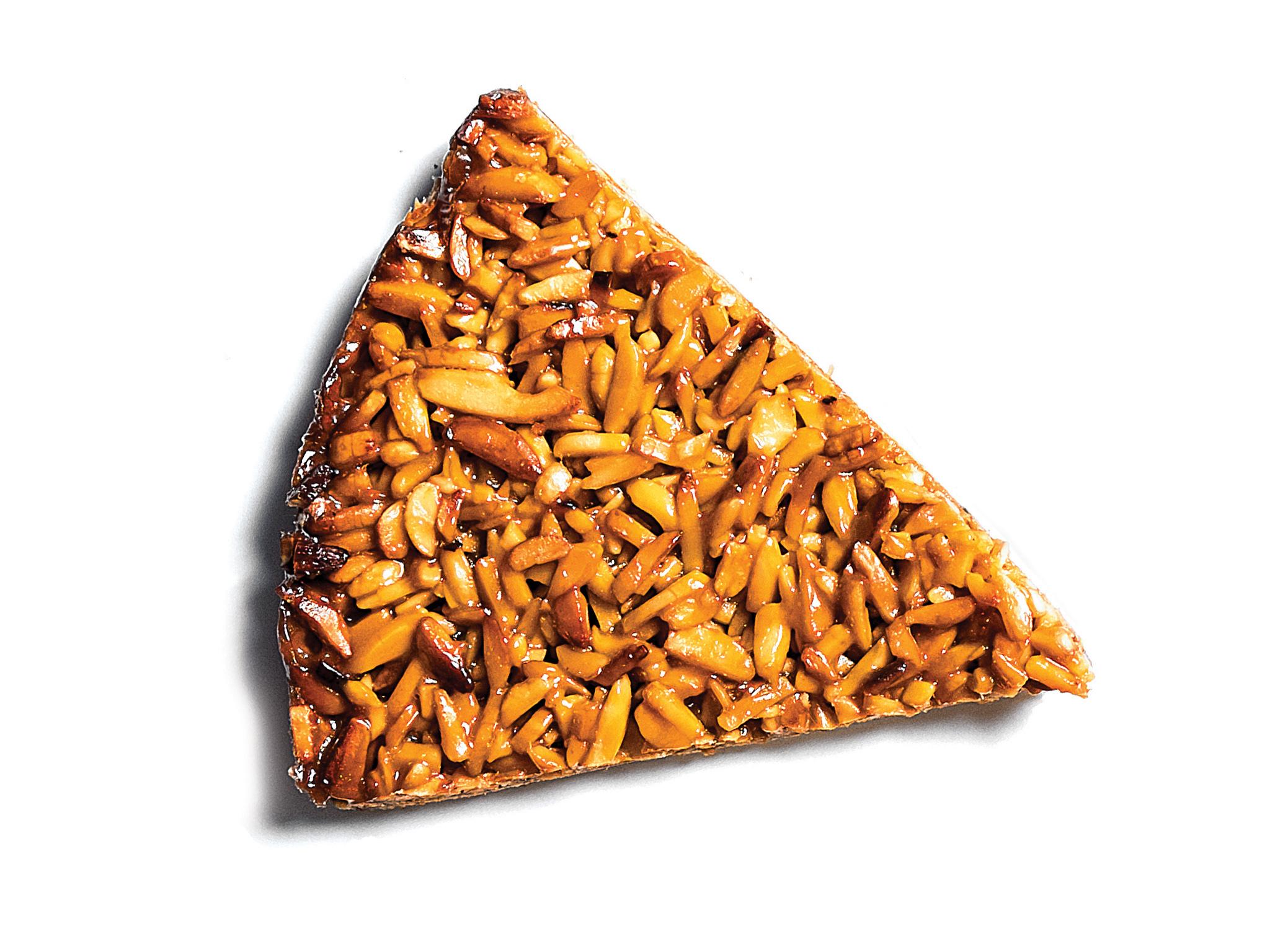 Confeitaria Nacional - Tarte de Amendoa