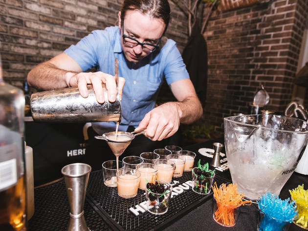 Find out which tequila cocktail won the Meet the Bartender finale