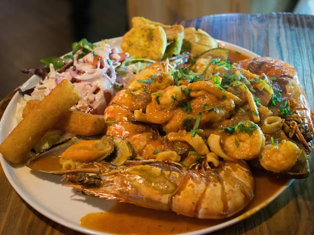 Costa Azul Mexican Bar & Grill