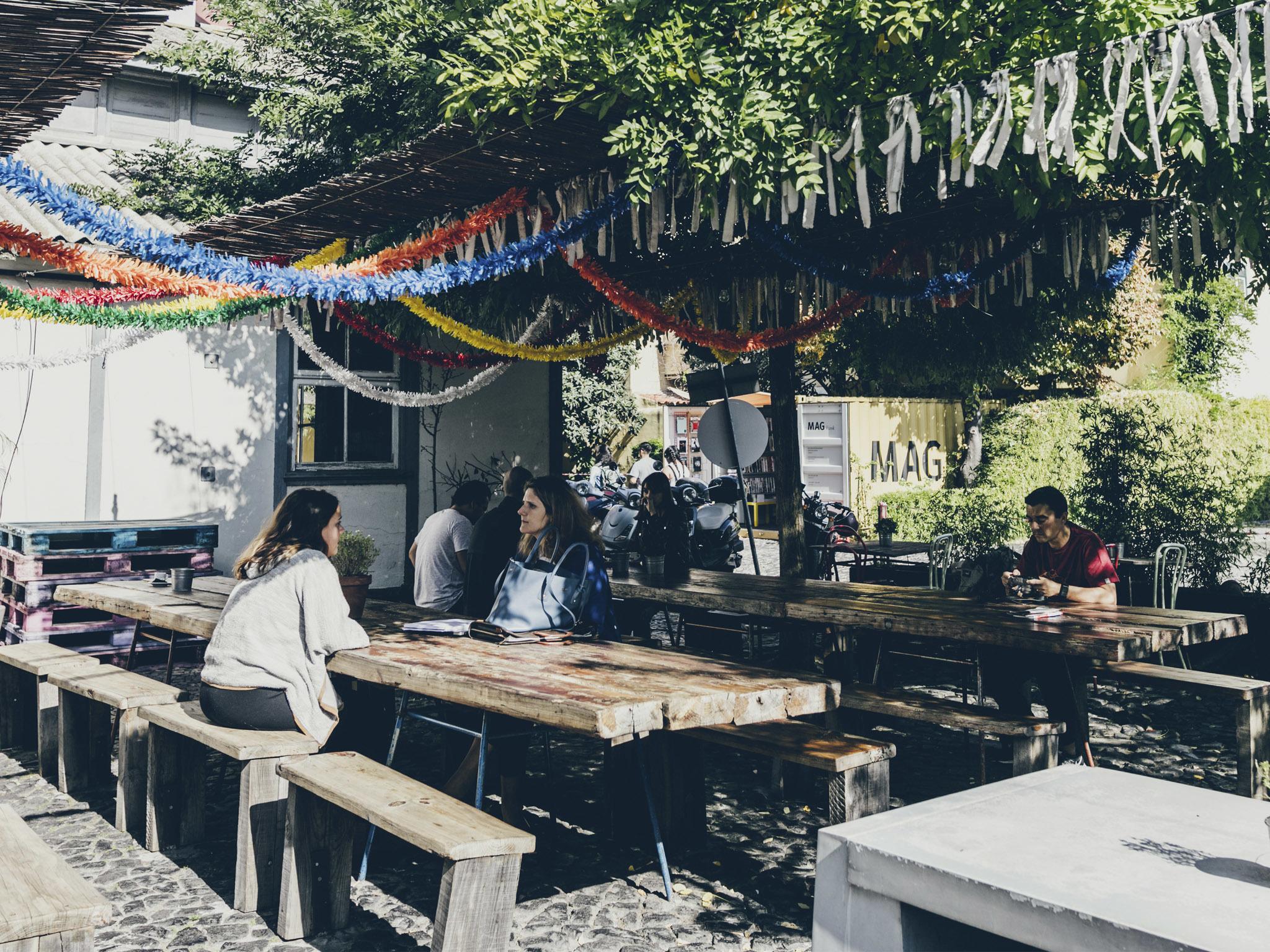 Café da Fábrica