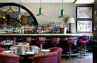 Brasserie Max Covent Garden Hotel