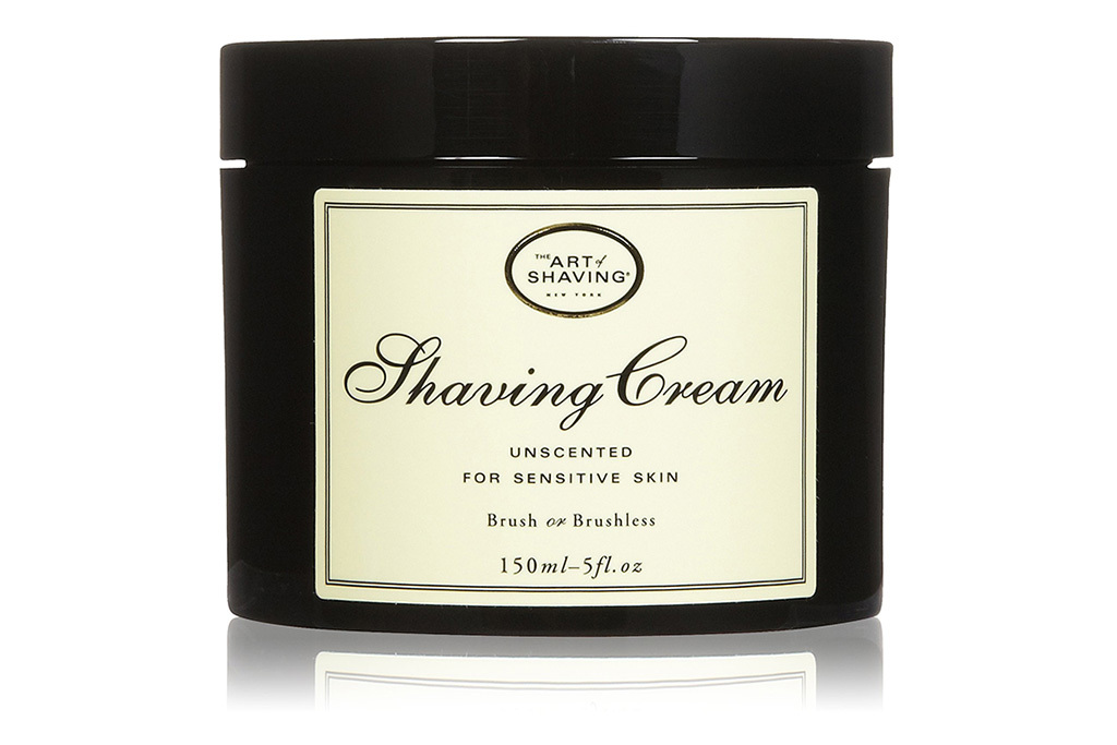 The Art of Shaving Shaving Cream