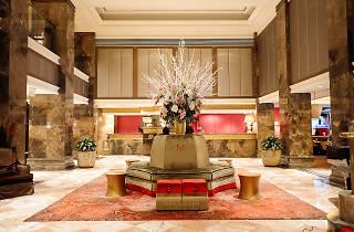 The Michaelangelo Hotel