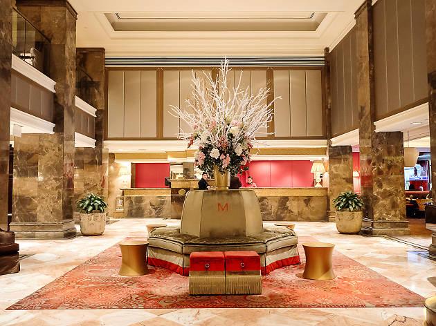 The best hotels near Rockefeller Center
