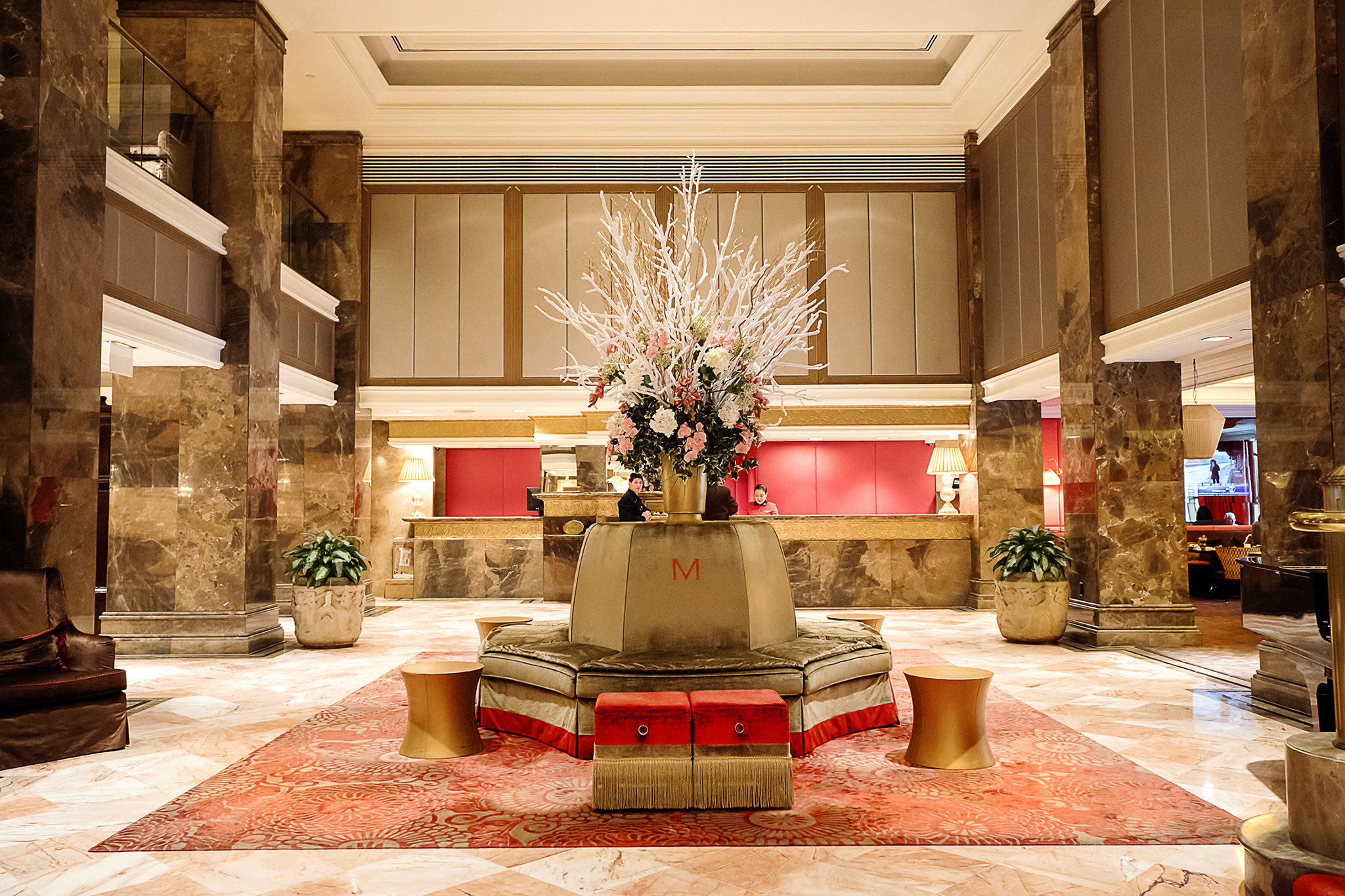 The best hotels near Rockefeller Center