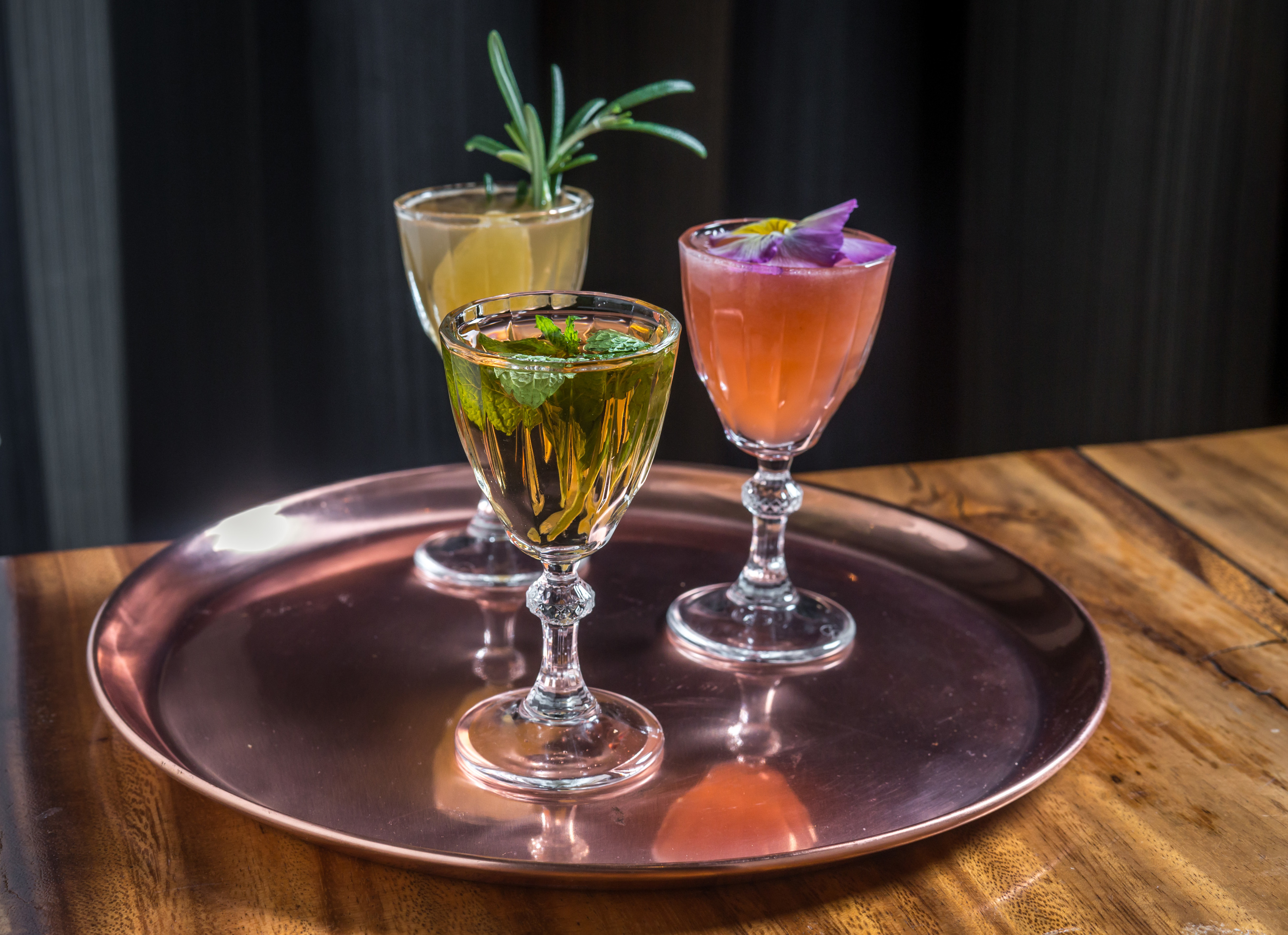 Review: The Stinger Cocktail Bar & Kitchen