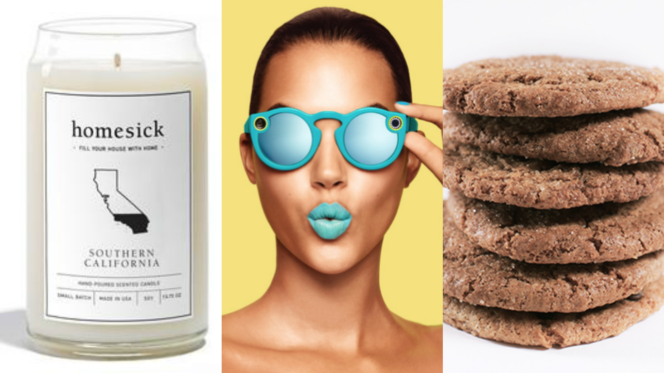 The most-L.A. gifts for the legit, if slightly ridiculous, Angeleno
