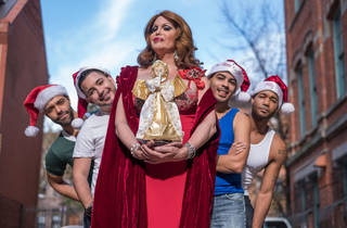 Los Nutcrackers: A Christmas Carajo