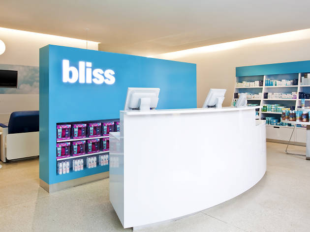 Bliss 49 at W New York