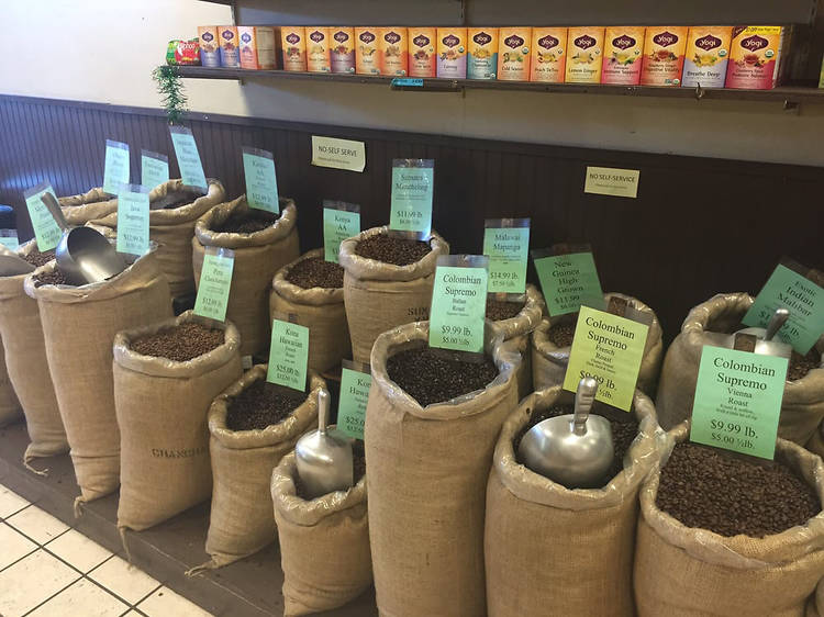 Empire Coffee & Tea Company