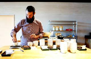 Dallis Bros. Coffee