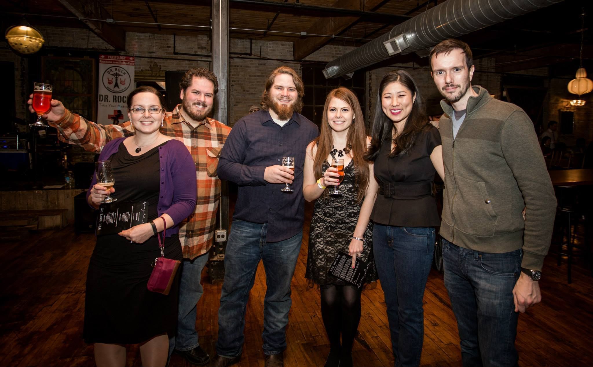New Year's Eve parties and packages in Chicago