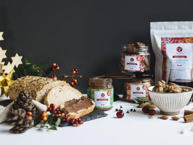 Amazin' Christmas Charity Market