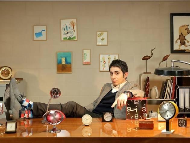 『2037』(2037) 監督:Enric Pardo / スペイン/ コメディ / 2015 / 11:47