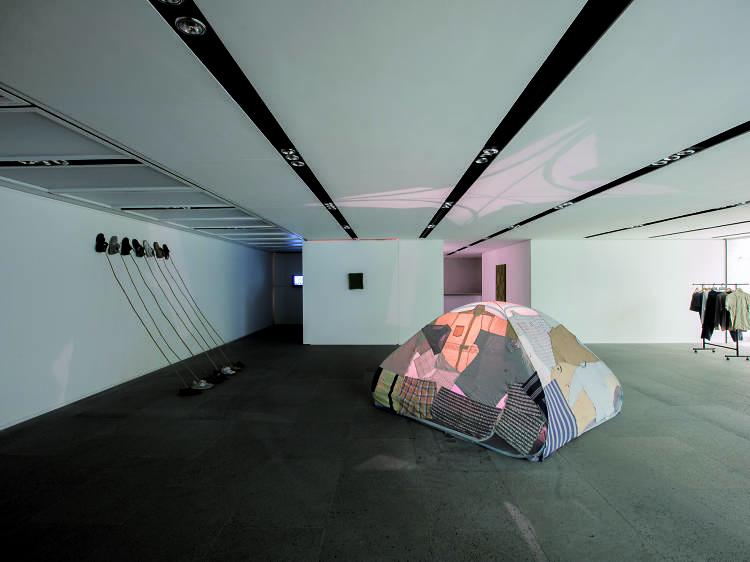 Galerie du Monde