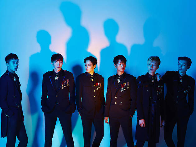VIXX 'The Underworld'
