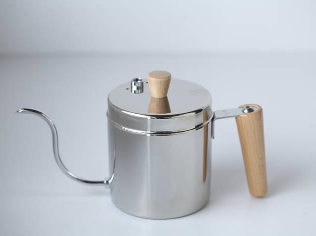 Kettle pot