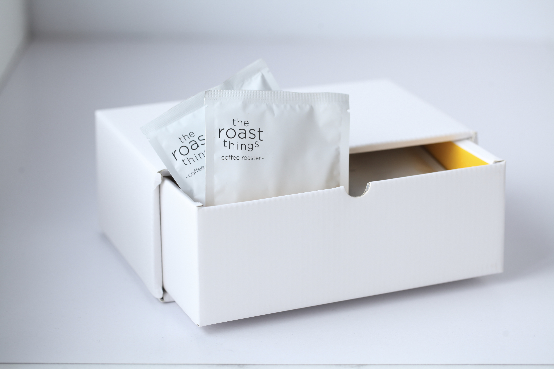 The Roast Things Taster's Box