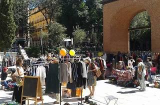 Adelita Market