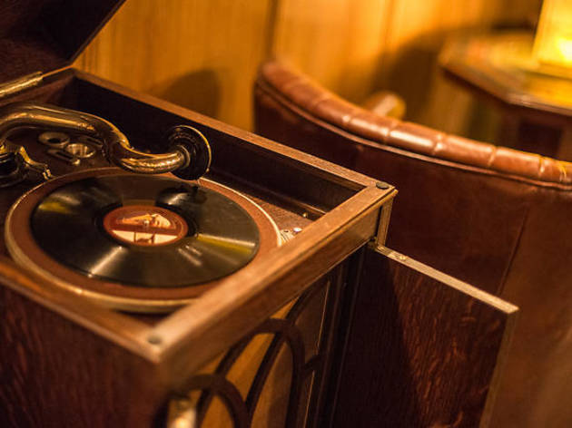 The best speakeasies in Paris