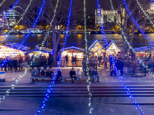 London At Christmas Time.22 Reasons Why Londoners Love Christmas